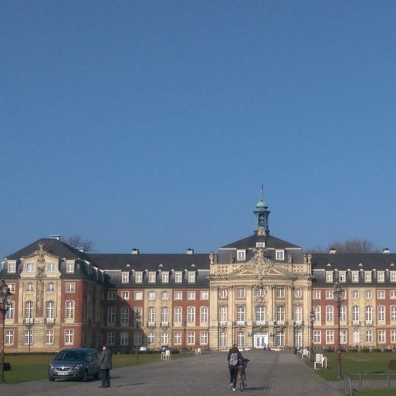 WWU in Münster